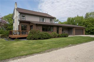 Photo 1: 40105 Macdonald Road East in Domain: RM of MacDonald Residential for sale (R08)  : MLS®# 1914605