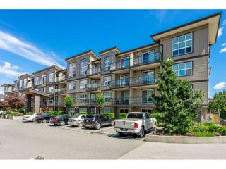 "Photo 2: 121 30525 CARDINAL Avenue in Abbotsford: Abbotsford West Condo for sale in ""Tamarind"" : MLS®# R2375752"