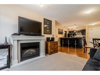 """Photo 5: 121 30525 CARDINAL Avenue in Abbotsford: Abbotsford West Condo for sale in """"Tamarind"""" : MLS®# R2375752"""