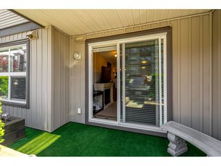 """Photo 19: 121 30525 CARDINAL Avenue in Abbotsford: Abbotsford West Condo for sale in """"Tamarind"""" : MLS®# R2375752"""