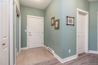 Photo 4: 419 2710 Jacklin Rd in VICTORIA: La Langford Proper Condo for sale (Langford)  : MLS®# 816337