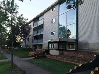 Photo 1: 406 4810 MILL WOODS Road S in Edmonton: Zone 29 Condo for sale : MLS®# E4162000