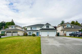 "Photo 1: 6165 NORTHPARK Place in Surrey: Panorama Ridge House for sale in ""Boundary Park"" : MLS®# R2381145"