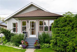 Photo 1: 155 Garfield Street in Winnipeg: Wolseley Residential for sale (5B)  : MLS®# 1917226