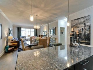 "Photo 4: C207 20211 66 Avenue in Langley: Willoughby Heights Condo for sale in ""ELEMENTS"" : MLS®# R2383710"