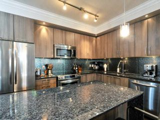 "Photo 3: C207 20211 66 Avenue in Langley: Willoughby Heights Condo for sale in ""ELEMENTS"" : MLS®# R2383710"