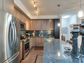 "Photo 2: C207 20211 66 Avenue in Langley: Willoughby Heights Condo for sale in ""ELEMENTS"" : MLS®# R2383710"