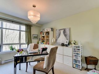 "Photo 9: C207 20211 66 Avenue in Langley: Willoughby Heights Condo for sale in ""ELEMENTS"" : MLS®# R2383710"
