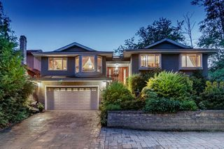 Main Photo: 5450 BRAELAWN Drive in Burnaby: Parkcrest House for sale (Burnaby North)  : MLS®# R2385323
