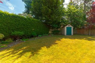Photo 35: 4159 Tuxedo Drive in VICTORIA: SE Lake Hill Single Family Detached for sale (Saanich East)  : MLS®# 413154