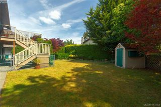 Photo 32: 4159 Tuxedo Drive in VICTORIA: SE Lake Hill Single Family Detached for sale (Saanich East)  : MLS®# 413154