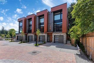 Photo 2: 202 2130 sooke Road in VICTORIA: Co Hatley Park Row/Townhouse for sale (Colwood)  : MLS®# 413342