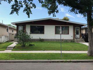 Main Photo: 12214 86 Street NW in Edmonton: Zone 05 House Duplex for sale : MLS®# E4167688