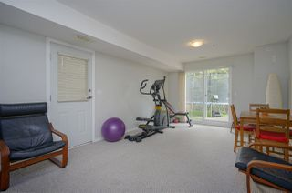 Photo 15: 21 1108 RIVERSIDE CLOSE in Port Coquitlam: Riverwood Townhouse for sale : MLS®# R2396289
