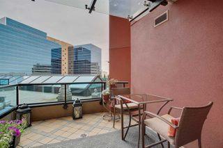Photo 24: 407 10142 111 Street in Edmonton: Zone 12 Condo for sale : MLS®# E4169624