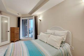 Photo 21: 407 10142 111 Street in Edmonton: Zone 12 Condo for sale : MLS®# E4169624