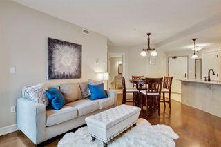 Photo 11: 407 10142 111 Street in Edmonton: Zone 12 Condo for sale : MLS®# E4169624