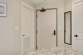 Photo 4: 407 10142 111 Street in Edmonton: Zone 12 Condo for sale : MLS®# E4169624