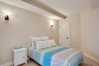 Photo 20: 407 10142 111 Street in Edmonton: Zone 12 Condo for sale : MLS®# E4169624