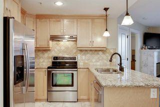 Photo 7: 407 10142 111 Street in Edmonton: Zone 12 Condo for sale : MLS®# E4169624