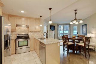 Photo 5: 407 10142 111 Street in Edmonton: Zone 12 Condo for sale : MLS®# E4169624