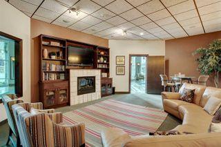 Photo 28: 407 10142 111 Street in Edmonton: Zone 12 Condo for sale : MLS®# E4169624