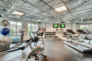 Photo 27: 407 10142 111 Street in Edmonton: Zone 12 Condo for sale : MLS®# E4169624