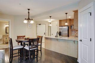 Photo 10: 407 10142 111 Street in Edmonton: Zone 12 Condo for sale : MLS®# E4169624