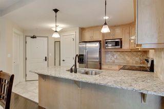 Photo 8: 407 10142 111 Street in Edmonton: Zone 12 Condo for sale : MLS®# E4169624