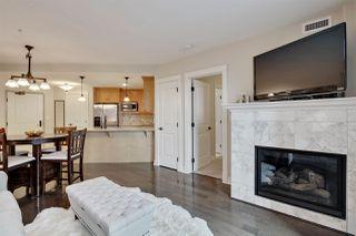 Photo 12: 407 10142 111 Street in Edmonton: Zone 12 Condo for sale : MLS®# E4169624