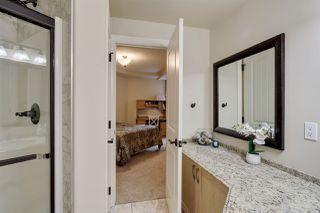 Photo 19: 407 10142 111 Street in Edmonton: Zone 12 Condo for sale : MLS®# E4169624