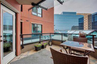 Photo 23: 407 10142 111 Street in Edmonton: Zone 12 Condo for sale : MLS®# E4169624