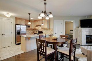 Photo 9: 407 10142 111 Street in Edmonton: Zone 12 Condo for sale : MLS®# E4169624