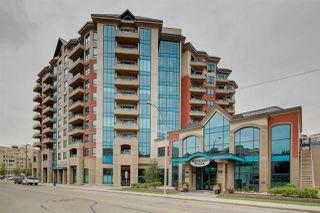 Photo 1: 407 10142 111 Street in Edmonton: Zone 12 Condo for sale : MLS®# E4169624