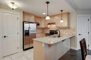 Photo 6: 407 10142 111 Street in Edmonton: Zone 12 Condo for sale : MLS®# E4169624