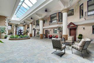 Photo 26: 407 10142 111 Street in Edmonton: Zone 12 Condo for sale : MLS®# E4169624