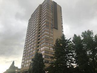 Main Photo: 503 9929 SASKATCHEWAN Drive in Edmonton: Zone 15 Condo for sale : MLS®# E4169669