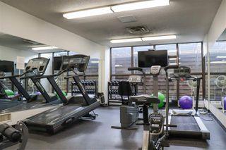 Photo 27: 503 9929 SASKATCHEWAN Drive in Edmonton: Zone 15 Condo for sale : MLS®# E4169669