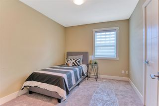Photo 13: 104 635 GAUTHIER Avenue in Coquitlam: Coquitlam West Townhouse for sale : MLS®# R2398661