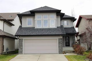 Photo 1: 846 CHAHLEY Way in Edmonton: Zone 20 House for sale : MLS®# E4171756