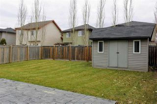 Photo 20: 846 CHAHLEY Way in Edmonton: Zone 20 House for sale : MLS®# E4171756