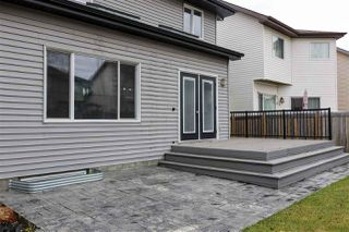 Photo 19: 846 CHAHLEY Way in Edmonton: Zone 20 House for sale : MLS®# E4171756
