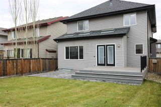 Photo 21: 846 CHAHLEY Way in Edmonton: Zone 20 House for sale : MLS®# E4171756