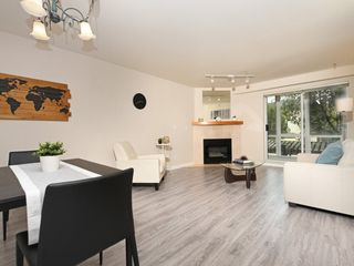 "Photo 6: 204 1163 THE HIGH Street in Coquitlam: North Coquitlam Condo for sale in ""KENSINGTON COURT"" : MLS®# R2406076"