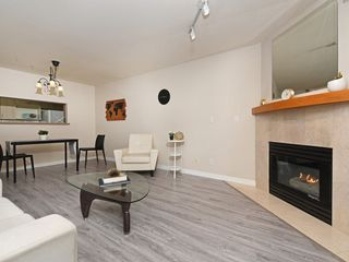 "Photo 5: 204 1163 THE HIGH Street in Coquitlam: North Coquitlam Condo for sale in ""KENSINGTON COURT"" : MLS®# R2406076"