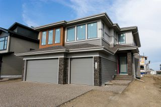 Photo 2: 2248 KELLY Crescent in Edmonton: Zone 56 House for sale : MLS®# E4176743