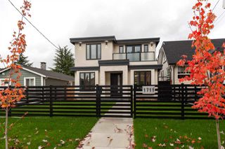 Main Photo: 1711 MACGOWAN AVENUE in North Vancouver: Pemberton NV House for sale : MLS®# R2351312
