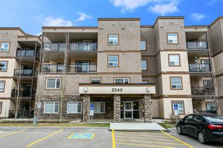 Photo 12: 306 2045 Grantham Court in Edmonton: Zone 58 Condo for sale : MLS®# E4178637