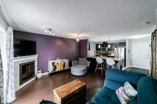 Photo 4: 306 2045 Grantham Court in Edmonton: Zone 58 Condo for sale : MLS®# E4178637