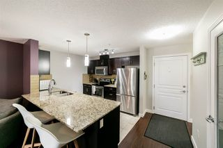 Photo 5: 306 2045 Grantham Court in Edmonton: Zone 58 Condo for sale : MLS®# E4178637